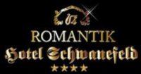 Logo Romantikhotel Schwanefeld