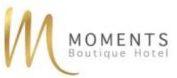 Logo Moments Boutique Hotel