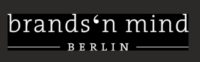 Logo brands´n mind Berlin