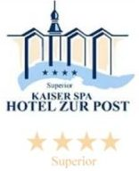 Logo Kaiser Spa Hotel zur Post