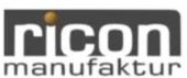 Logo Ricon Manufaktur