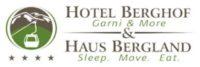Logo Hotel Berghof