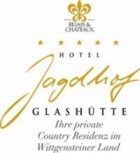 Logo Hotel Jagdhof Glashütte