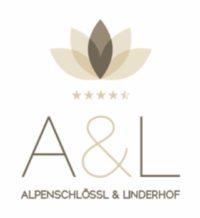 Logo Alpenschlössl & Linderhof