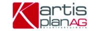 Logo Artis Plan AG