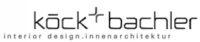 Logo köck & bachler