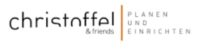 Logo christoffel & friends