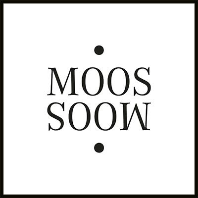 Moos•Moos Manufaktur Logo
