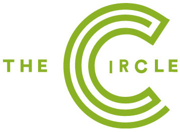 Logo The Circle