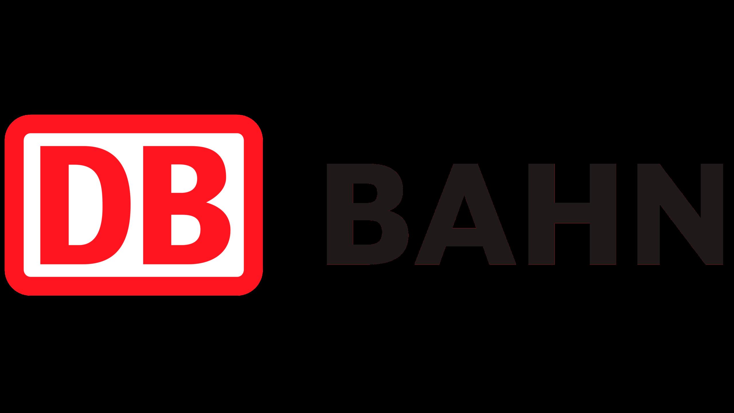 Deutsche Bahn Logo als Firmenreferenz