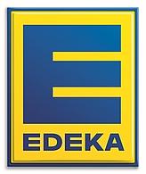 Edeka Logo als Firmenreferenz
